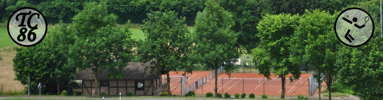Tennisclub`86 Ovenhausen e.V.